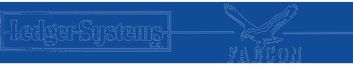 Ledger Systems Logo