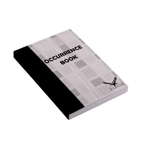 Falcon Occurance Book