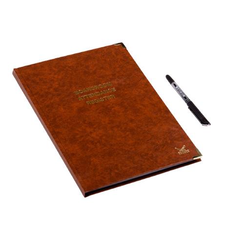 boardroom-leather-attendance-register