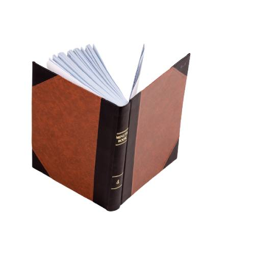 half-leather-book-binding