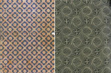 Book Binding Patterns