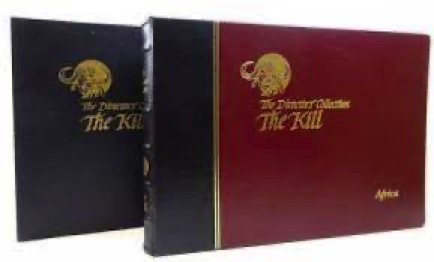 Directors Collection Books