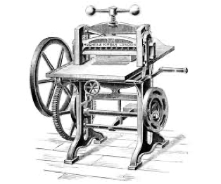 Early version Guillotine