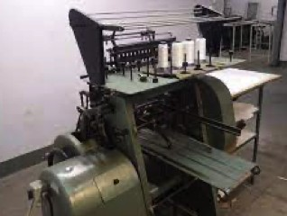 Section Sewing Machine